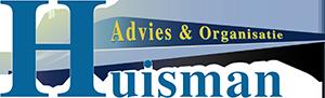 Logo Huisman Advies en Organisatie
